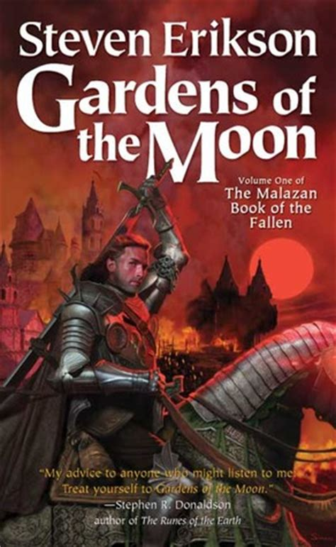 gardens of the moon review gardens of the moon steven erikson tim lepczyk