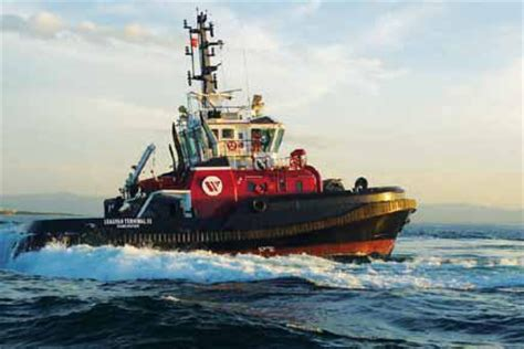 Tugboat Regulations by Non Compliance Compromises Safety And Fair Competition For