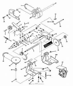 Snapper Rp2187519bve  7800173  21 U0026quot  8 75 Tp Steel Deck Recycling Series 19 Parts Diagram For