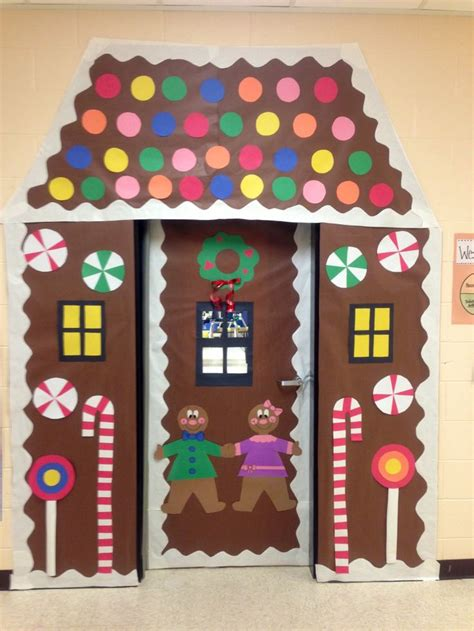 christmas classroom door decorations memes