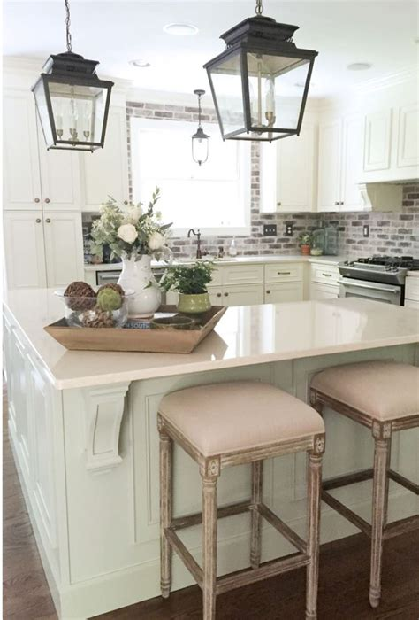 Decorating Ideas For Kitchen Island by Best 25 Kitchen Island Stools Ideas On