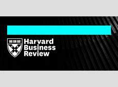 Harvard Business Review Nathalie Nahai