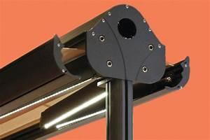 Store Double Pente Professionnel : terrasse grenat marquises fr ~ Melissatoandfro.com Idées de Décoration