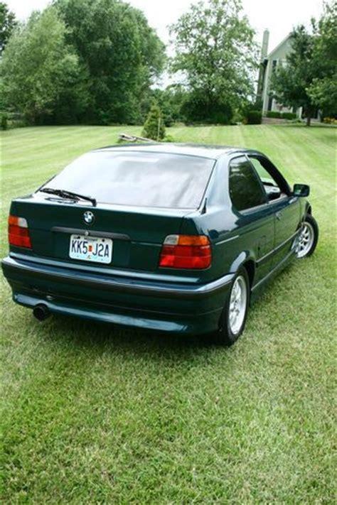 sell   bmw ti base hatchback  door  fresh