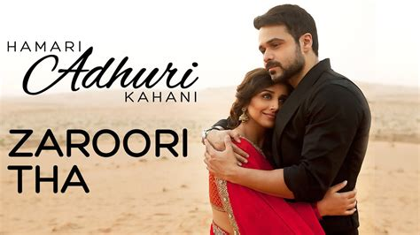 9xbuddy helps you download videos from dailymotion easily. Hamari Adhuri Kahani Full Movie With English Subtitles ...