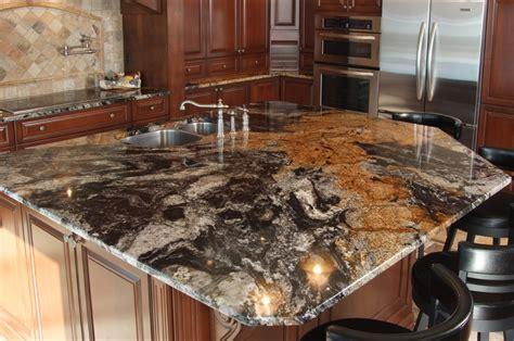 cuisine en granit cuisine de granit magma gold granit evolution québec