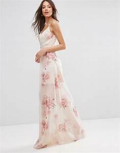 Boho Kleid Hochzeitsgast : bild 4 von asos tall salon maxikleid mit blumenmuster beautiful pinterest dresses ~ Yasmunasinghe.com Haus und Dekorationen