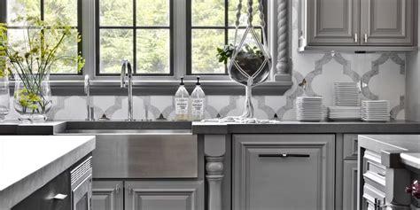 Best Kitchen Backsplash Tile Ideas by 20 Gorgeous Kitchen Tile Backsplashes Best Kitchen Tile
