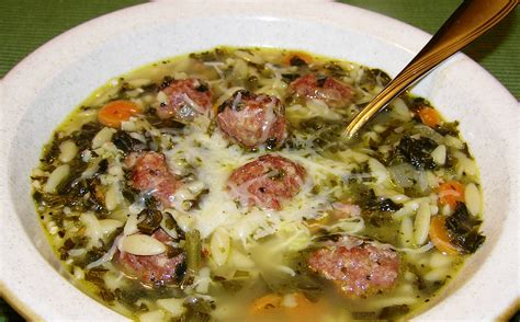 italian wedding soup recipes italian wedding soup for rainy day blues anotherfoodieblogger