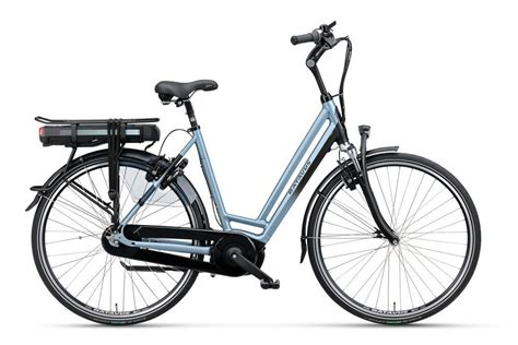 günstige e bikes mit mittelmotor sonderangebot batavus e go 7 shimano nexus
