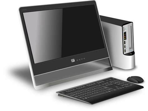 ordinateur bureau carrefour pc パソコン コンピュータ gatag フリーイラスト素材集