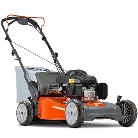 """Husqvarna Lawn Mower 7021p Push 21""""  3 In 1  Mower Source"""