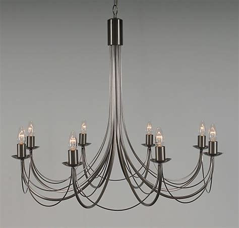 small black wrought iron chandeliers interior exterior