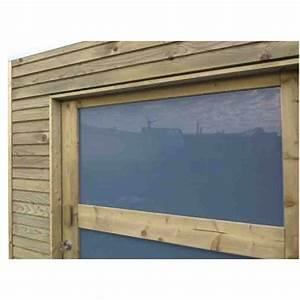 Abri De Jardin Pvc Toit Plat : abri de jardin en bois moderne 28 mm m ~ Dailycaller-alerts.com Idées de Décoration
