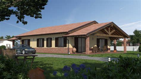 casa in legno casa in legno monopiano urb17 green