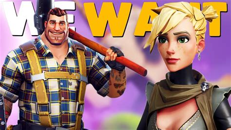 Character Customization Future Features Fortnite
