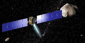 NASA Launches Dawn Spacecraft on Asteroid Mission ...