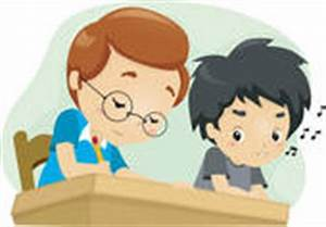 Stock Illustration of cheating on an exam rco0015 - Search ...