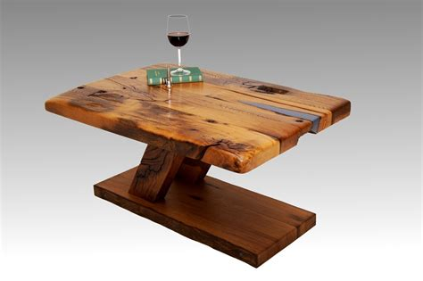 Tisch Aus Altem Holz by Couchtische Aus Altem Holz Altholzdesign