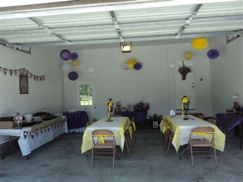 Decorating Ideas Garages by Garage Decorations Garage Pinboard