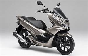 Scooter Honda 125 Pcx : honda gave the pcx 150 a fresh new update top speed ~ Medecine-chirurgie-esthetiques.com Avis de Voitures