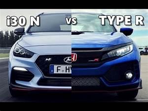 Hyundai I30 Multifunktionslenkrad Nachrüsten : hyundai i30 n vs honda civic type r 2018 youtube ~ Jslefanu.com Haus und Dekorationen