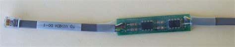 Mho Autoguider Relay Cable
