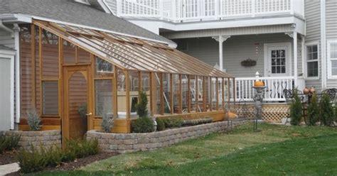 tudor lean  greenhouse garden pinterest beautiful