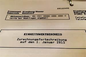Wie Wird Grundsteuer Berechnet : grundsteuer auf dem pr fstand wunstorfer auepost ~ Eleganceandgraceweddings.com Haus und Dekorationen