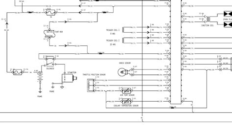 Wire Diagram Dootalk by Anyone A Wire Diagram For A 07 800 Rev Chassis