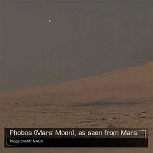 74 best Astro 4: Mars' Moons images on Pinterest | Outer ...