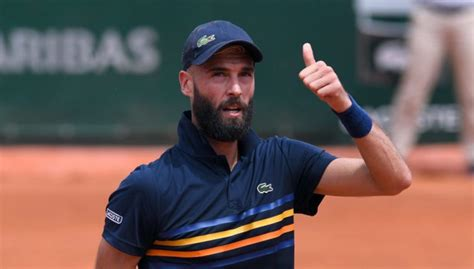 Benoît paire is a well known french professional tennis player who has been able to mark his name in the world ranking as no. It's Benoit Paire against Pablo Andujar in Marrakesh final ...