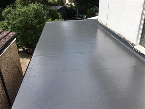 grp fibreglass roofing installations reliable roofers  london surrey