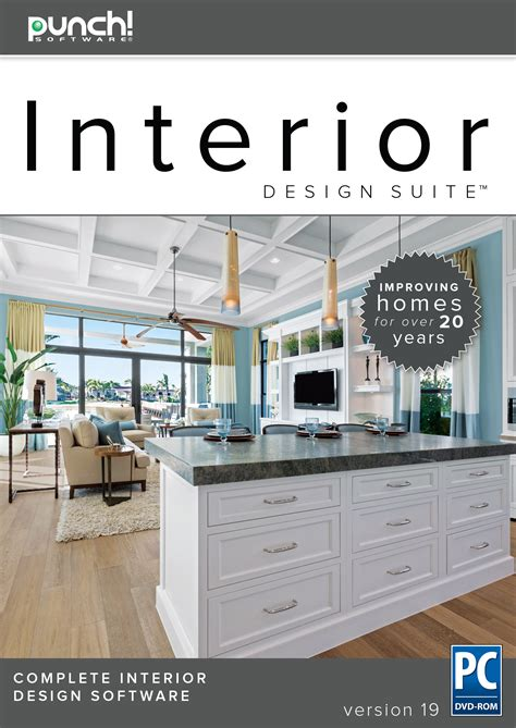 punch interior design suite    selling