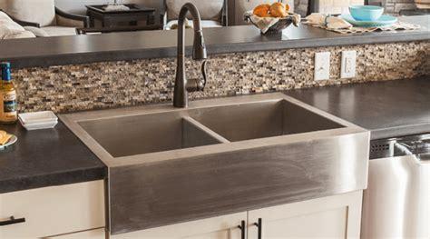 top mount farmhouse sink stainless sinks for modular homes custom modular homes modular