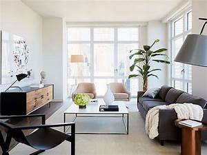 17, Truly, Inspirational, Ideas, To, Decorate, Functional, Small, Living, Room