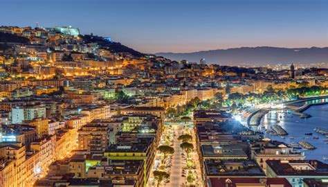 The home of napoli on 90min. Posillipo, Napoli: cosa vedere nel quartiere   SiViaggia