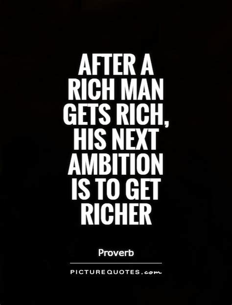 Trying To Get Rich Quotes