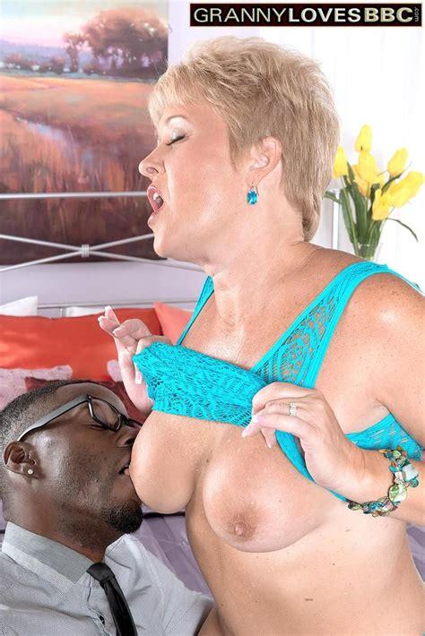 60 Plus Granny Tracy Licks Loves Bbc