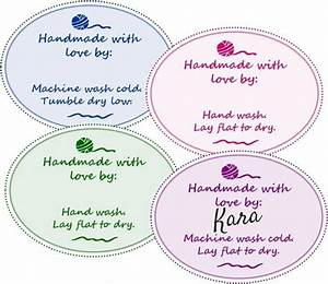 free printable gift tags for your handmade gifts petals With free printable labels for handmade items