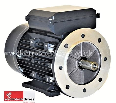 Single Phase Motor by 0 37kw Single Phase Electric Motor 240 Volt 1 2hp