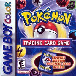 Pokémon Trading Card Game video game