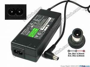 Sony Vaio Parts Ac Adapter