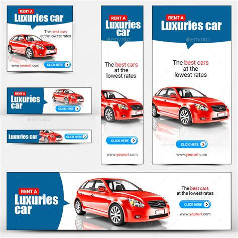 Car Rental Banners By Doto  Graphicriver. Bottle Logo. Victory Decals. Vinyl Stickers For Cars. Pms Signs Of Stroke. One Custom Sticker. Gold Colour Stickers. Roofing Decals. Union Jack Murals