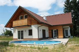 Zwischendecke Aus Holz : lappi lappi holzbau aus der steiermark riegelbauh user ~ Sanjose-hotels-ca.com Haus und Dekorationen