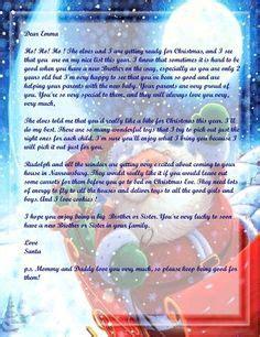 letter  santa images santa letter lettering