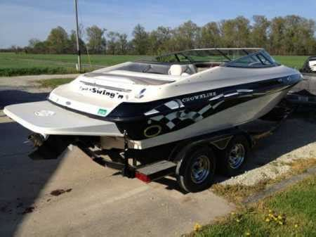 Used Fish And Ski Boats For Sale In Tennessee by Fish And Ski Boats For Sale Ads Used New