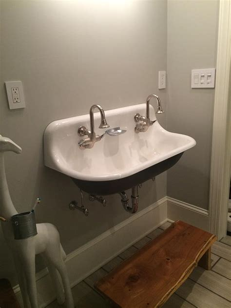 bathroom remodel double sink jack edmondson plumbing