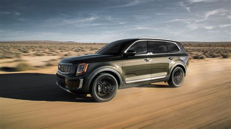 When Does The 2020 Kia Telluride Come Out by 2020 Kia Telluride Fuel Economy Numbers Are Here