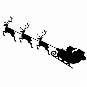 Weihnachtsmotive Schwarz Weiß : sticker art ~ Buech-reservation.com Haus und Dekorationen